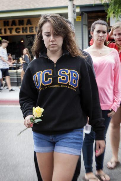 Pero había asistido a Santa Barbara City College.