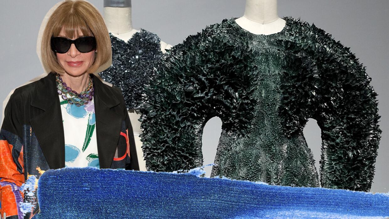 La Gala del Met es la fiesta más importante del mundo de la moda.