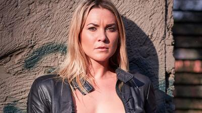 Aleeda Keys, la seductora amante del fútbol y de los Seattle Seahawks