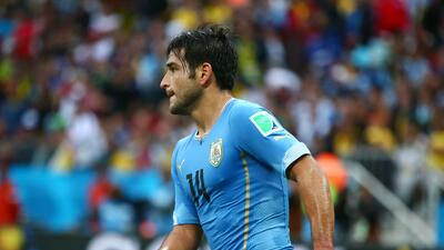 Nico Lodeiro cree que Uruguay cuenta con lo suficiente para vencer a la Portugal de Cristiano Ronaldo