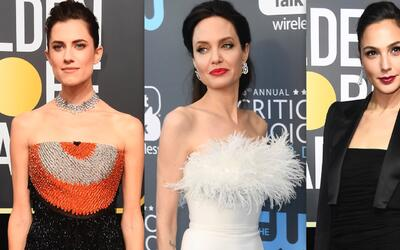 Premios Critics' Choice