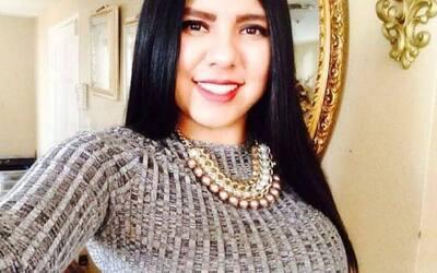 Destiny Gonzales tenía 22 años.