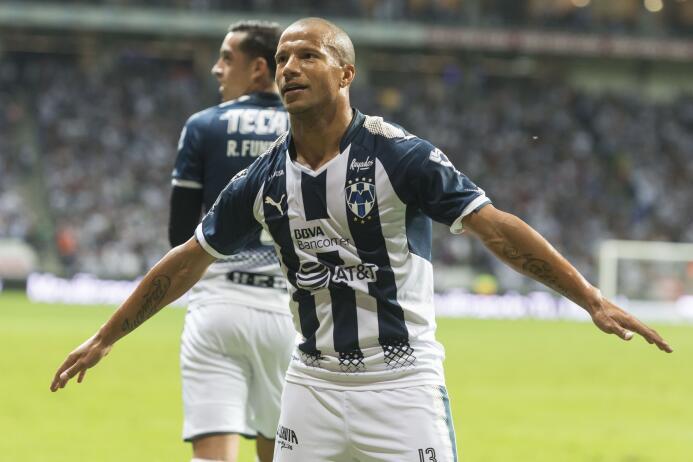 Carlos Sánchez (Monterrey / Uruguay) - 20 partidos jugados, 19 como titu...