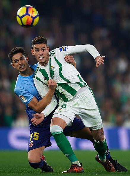 En Fotos: Andrés Guardado anota en un empate de locura 879140924.jpg