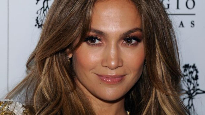 Jennifer Lopez se mostró conmovida por el deceso de Jenni Rivera. Dijo q...