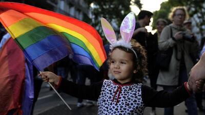 Una representante ha propuesto prohibir que menores de edad que se ident...
