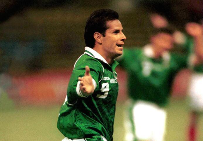 Así fue el título de México en la Copa Confederaciones de 1999 19990728_...