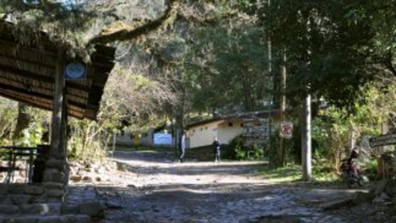 Las investigaciones del asesinato de dos turistas francesas en Argentina...