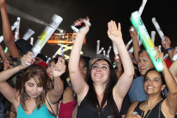 Lo mejor del H2O Music Festival