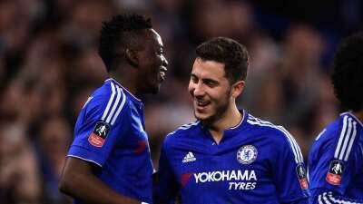 Chelsea golea al City y avanza en FA Cup