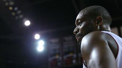 Dwyane Wade llega a Florida para regresar al Miami Heat