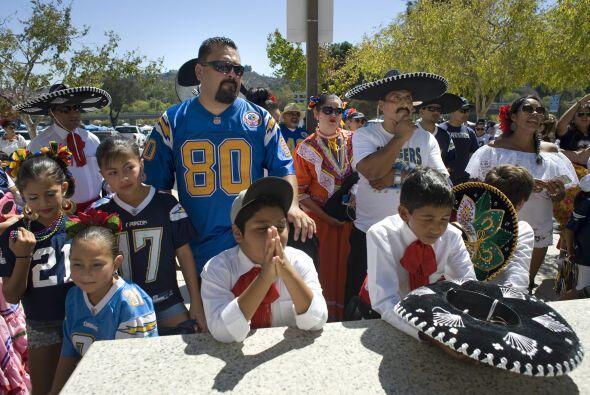 Y esa pasión es representar la cultura mexicana mediante los tradicional...