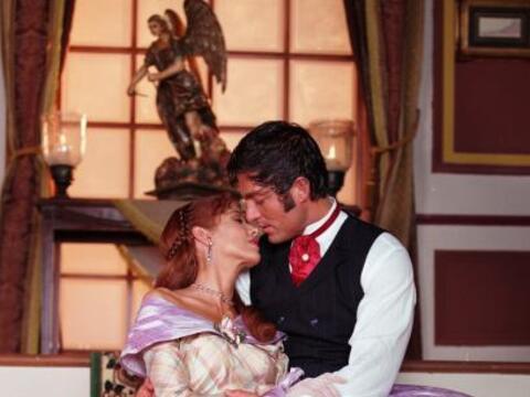 "Adela Noriega y Fernando Colunga tendrán ""Amor Real"" en..."