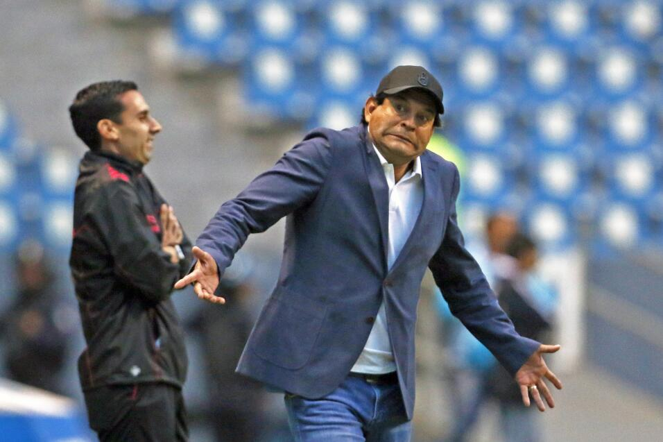 Adiós Veracruz: De último minuto, Monarcas vence 1-0 al Puebla Cardozo c...