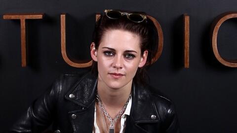 Kristen Stewart en Sundance 2017