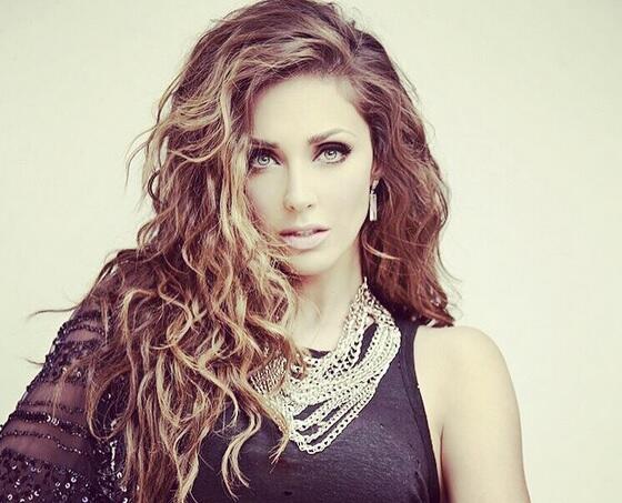 Se espera que en junio la cantante estrene su nuevo disco.
