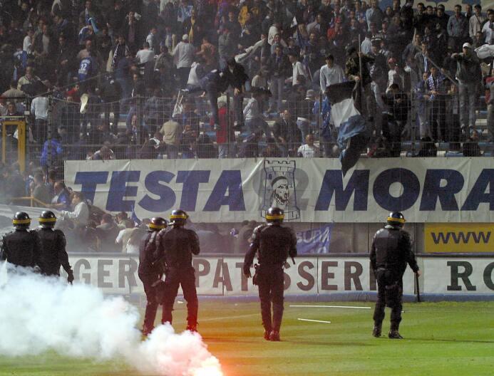 Bastia: la isla infernal del fútbol GettyImages-50890285.jpg