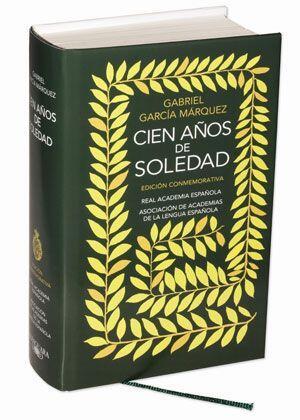 """""""Cien años de soledad"""". Un clásico de la lectura que debes buscar para e..."""