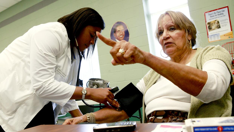 Aunque menos hispanos que blancos mueren por causa de las 10 enfermedade...