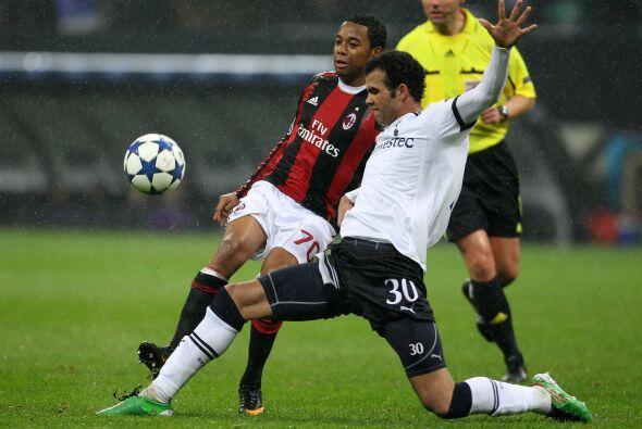 Pasaban los minutos y el duelo pintaba para acabar en empate sin goles.
