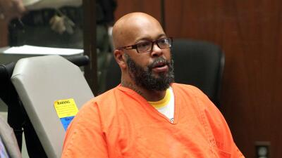 Suge Knight sentenced to 28 years