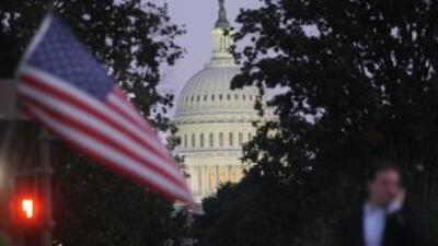 Será en el transcurso entre este lunes y martes cuando el Congreso vote...