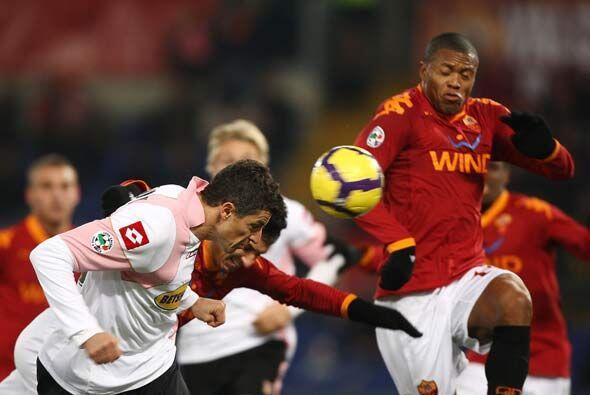 Con el Inter como líder, la lucha en el 'Calcio' de Italia es por el seg...