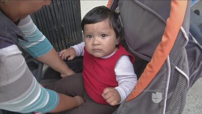 'Anchor Babies' o 'Bebés Ancla' en el centro de la polémica