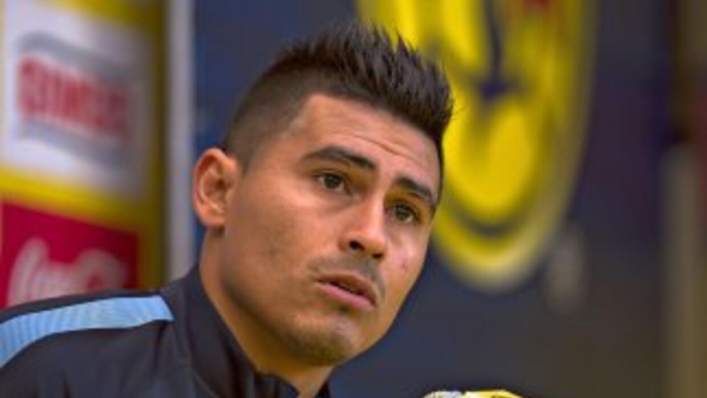 Osvaldo Martínez.