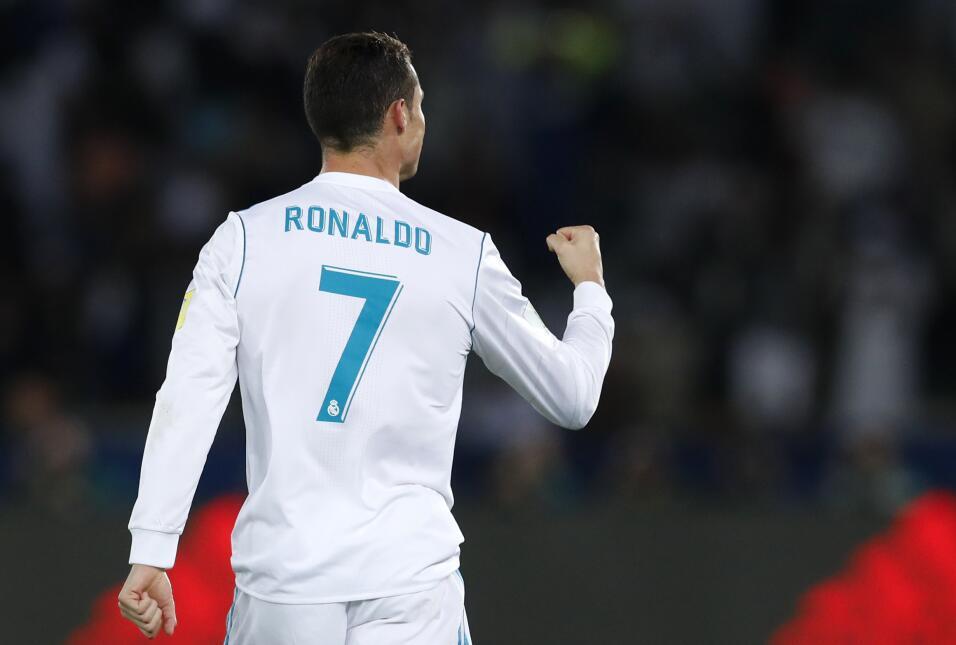 Lionel Messi encabeza la lista de latinos mejor pagados del 2017; Neymar...