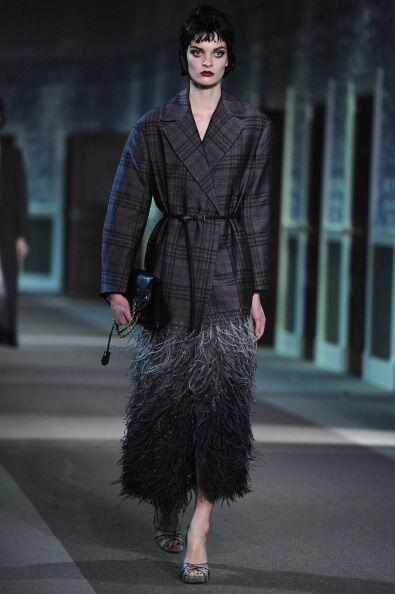 No te limites a llevar esta moda únicamente en tu ropa invernal. Consigu...