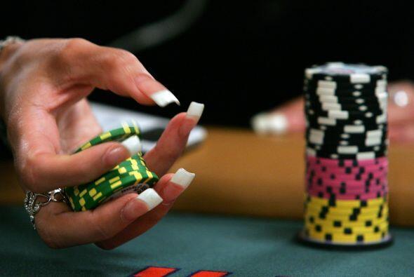 Los casinos comerciales en Estados Unidos generaron $5,100 millones de i...