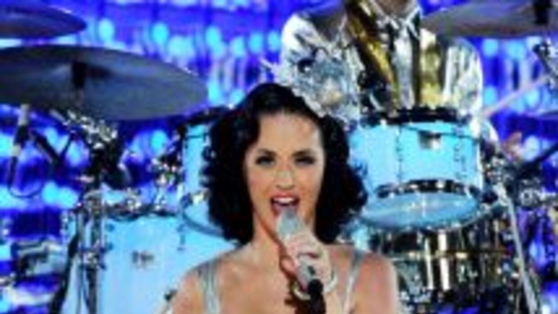 Por este suceso, Katy Perry fue demandada, según información que fue dad...
