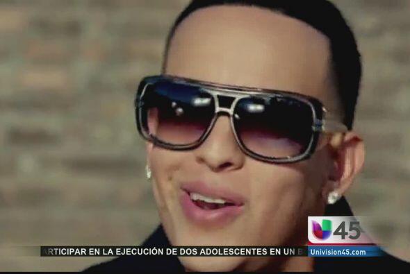 Daddy Yankee está en el medio de la controversia nuevamente al reacciona...