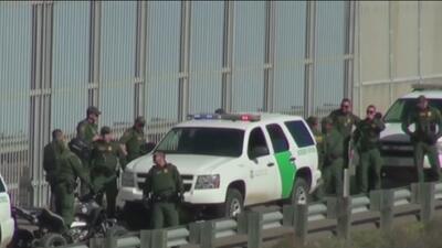 Padre de la niña guatemalteca muerta bajo custodia de la patrulla fronteriza pide estar presente para despedirla