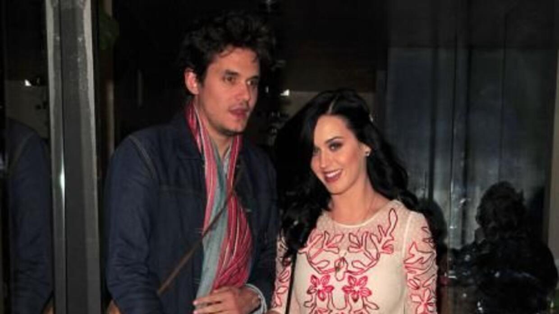 Aunque la cantante Katy Perry fue vista a principios de este mes con un...