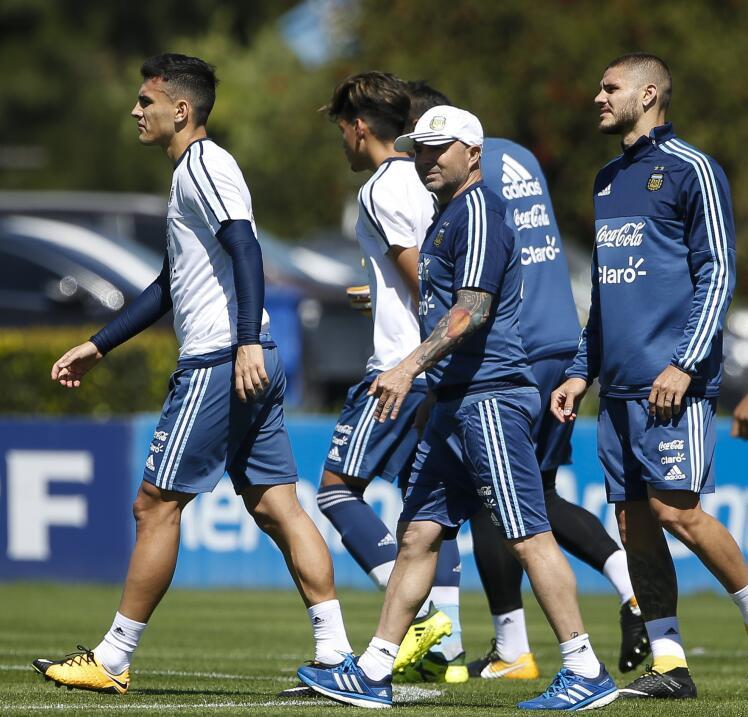 Alerta Mundial: Messi y Cristiano Ronaldo están complicados para ir a Ru...