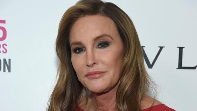 Los graves daños que el sol ocasionó en el rostro de Caitlyn Jenner