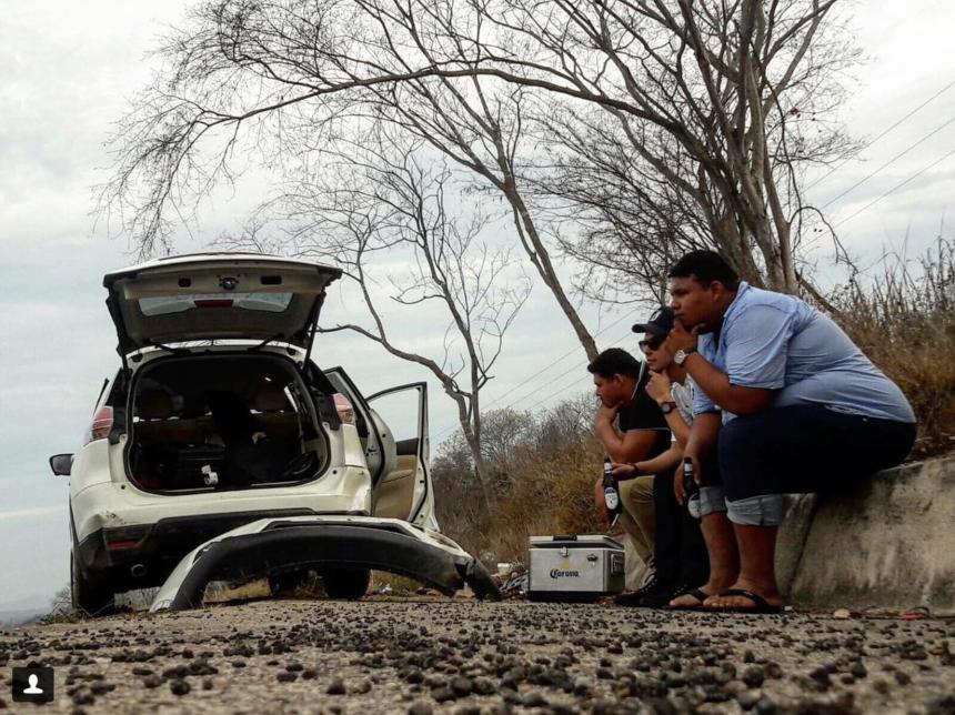 Regional Mexicano, un estilo musical marcado por accidentes de transport...