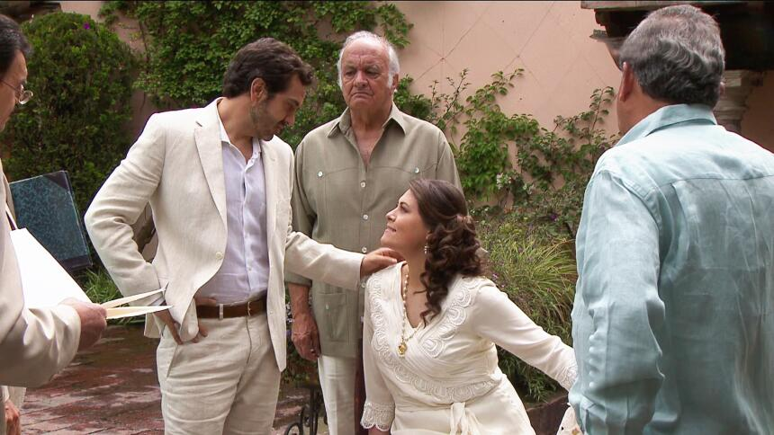 ¡Los Santibáñez fue la familia más malvada!