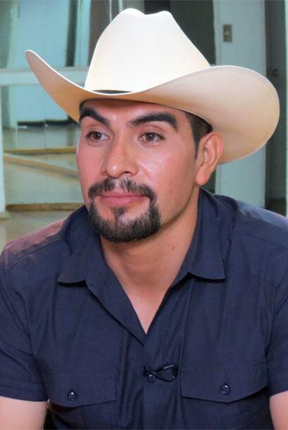 Antes de entrar a Va Por Ti, Enrique trabajaba en transporte médico, tra...