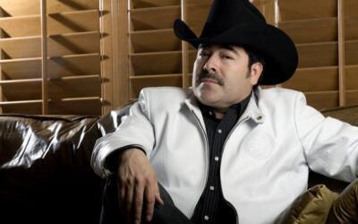 Se cumplen siete años de la muerte del cantante Sergio Vega 'El Shaka'.