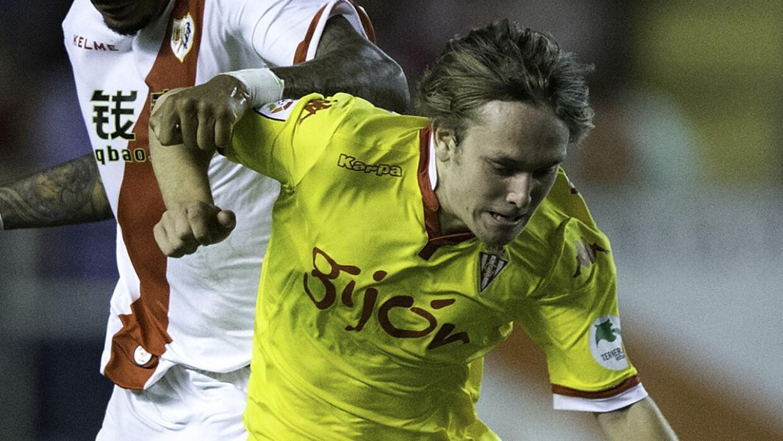 Halilovic guía al Sporting a triunfo local