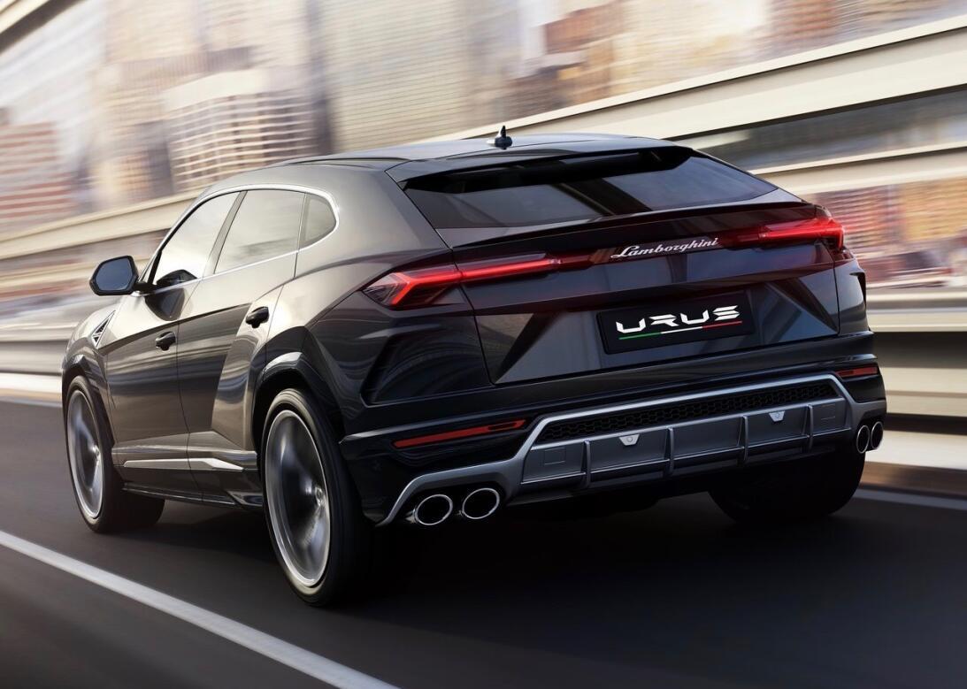 Esta es la nueva Lamborghini Urus 2019 lamborghini-urus-2019-1280-0b.jpg