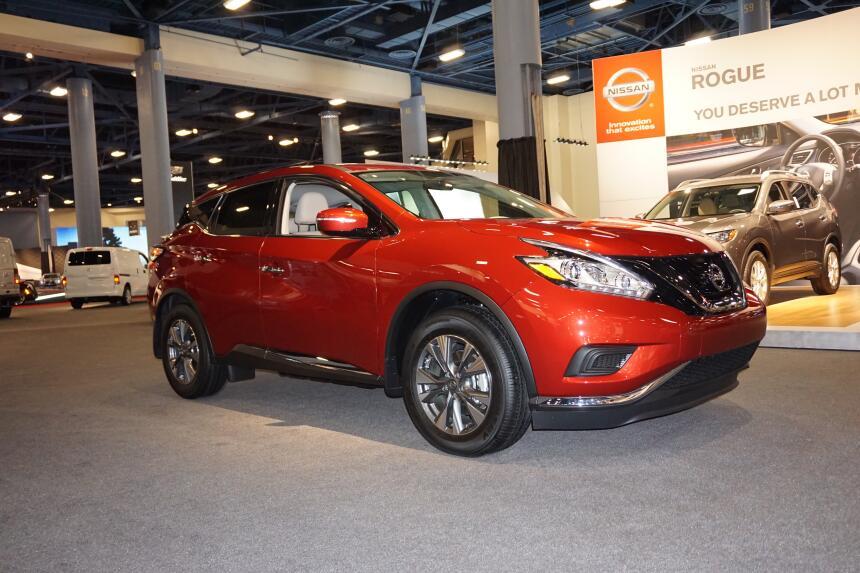 Lo mejor del Auto Show de Miami 2015 Nissan.jpg