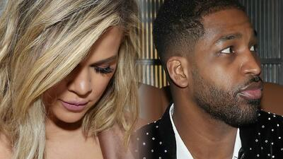 Alta tensión alrededor de Khloé Kardashian y Tristan Thompson: Kris Jenner ya sacó las garras