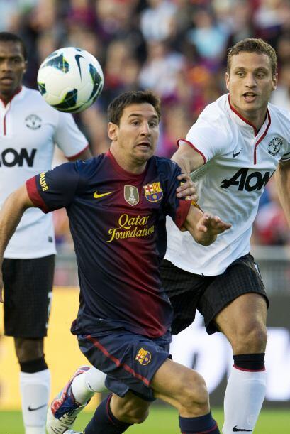 El Barcelona volvió a pisar el acelerador en los minutos finales, pero d...