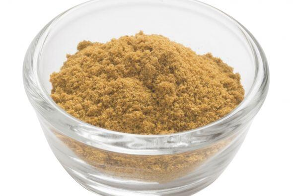 El comino: Común en la cocina mediterránea, esta especia se utiliza en e...