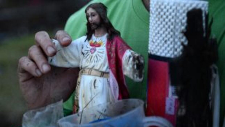 Las cuatro religiosas que se encontraban en paradero desconocido ya fuer...
