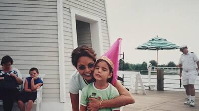 María Levy pone fin al pleito con su padre y su abuela: así se llevan ahora